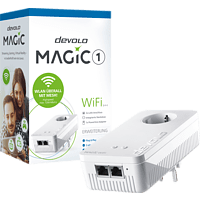 DEVOLO 8351 Magic 1 WiFi 2-1-1 Powerline