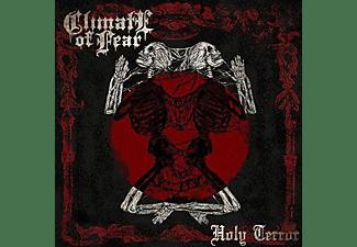 Climate Of Fear - Holy Terror (EP CD)  - (Maxi Single CD)