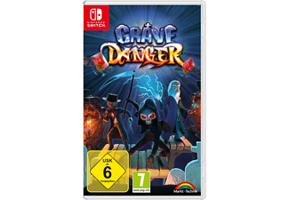 Grave Danger - Nintendo Switch