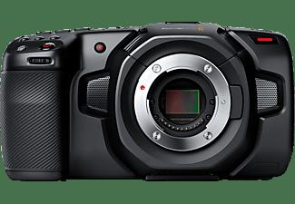 BLACKMAGIC DESIGN Pocket Cinema Camera 4K (Micro-Four-Thirds Mount)