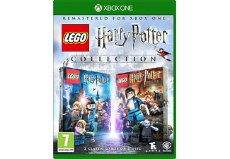 Lego Harry Potter Collection für Xbox One