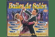 Varios - Bailes de salón
