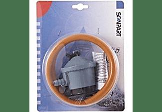 MENZ & KÖNECKE Accesorio - Scanpart 1104044201 KIT.REG.GAS-BUT.ALCACHOF Incluye goma y regulador