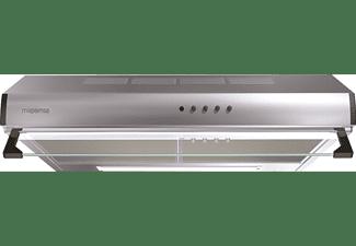 Campana - Mepamsa 110.0150.995 MODENA 60 INOX Convencional, 60 cm de Ancho, 400 m³/h