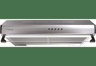 Campana - Mepamsa 110.0150.999 MODENA 90 INOX Convencional, 90 cm de Ancho, 400 m³/h