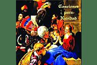 Canciones Para Navidad - Nueva Agrupación de Músicas Populares - CD