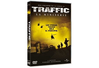Tv Traffic (Miniserie) (Dvd)