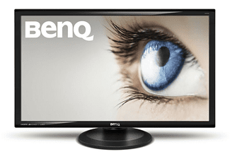 "Monitor - Benq GW2765HE, Plano, 27"" , 2K Ultra HD, LED, IPS, HDMI, Negro"