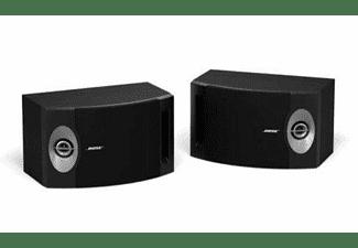 Bose Altavoces Estéreo - Bose 201V Negro