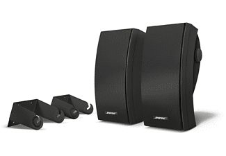 BOSE Altavoces de exterior - Bose 251, Resistente, Estéreo, Negro