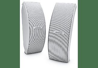 Altavoces de exterior - Bose 151 SE, 50W, montaje horizontal o vertical, resistentes al exterior