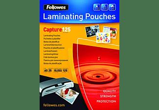FELLOWES Fellowes 5396101 25pieza(s) plastificador