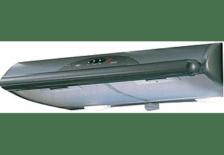 Campana - Mepamsa 1100150907 Mito-Jet-Negra 2M. Sistema Jet, 60Cm De Ancho, 490M3/H