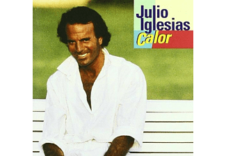 Calor - Julio Iglesias - CD