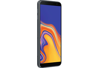 "Móvil - Samsung Galaxy J6+, Gris, 32 GB, 3 GB RAM, 6"", MSM8917, 3300 mAh, Android"
