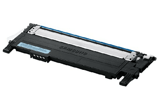 Tóner - Samsung CLT-C406S, cian e imprime hasta 1000 páginas