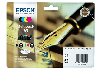 Multipack de Cartuchos tinta - Epson 16