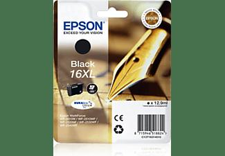 Cartucho de tinta - Epson 16XL Negro