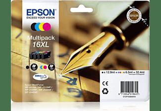 Multipack de Cartuchos tinta - Epson 16XL