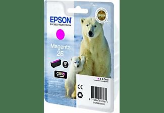 Cartucho de tinta - Epson 26 Magenta