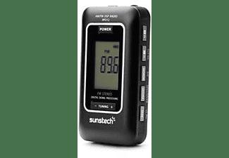 Radio portátil - Sunstech RPD12