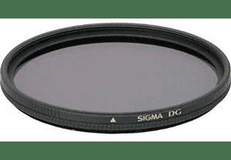 Filtro - Sigma Polar Circ. 58 mm
