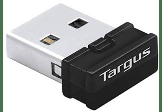 Adaptador de red Bluetooth - Targus ACB75EU, USB, Bluetooth 4.0 a 3Mbit/s