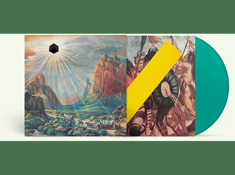 Two Medicine - Astropsychosis [LP + Download]