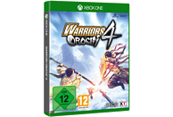 Warriors Orochi 4 [Xbox One]