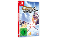 Warriors Orochi 4 [Nintendo Switch]