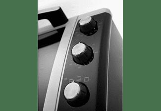 Mini horno - DeLonghi EO 32352 32LT.ASADOR POLLO Y GRILL Potencia 2000W Capacidad de 32L