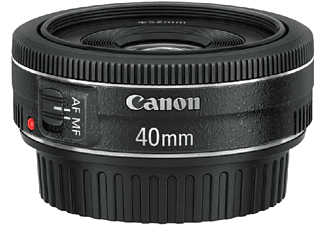 REACONDICIONADO Objetivo - Canon 40mm f/2.8 STM, EF
