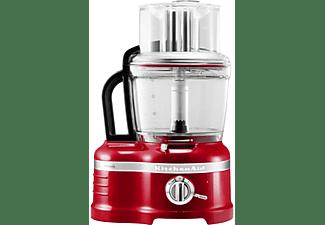 KITCHEN-AID KitchenAid 5KFP1644 4L Rojo, Transparente robot de cocina