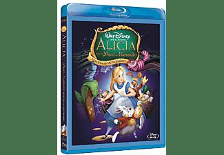 Alicia en el País de las Maravillas - Bluray