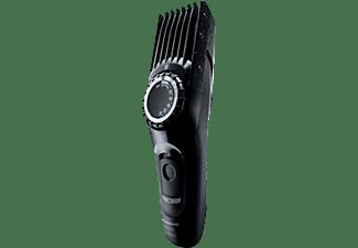 Cortapelos - Panasonic ER-GC50, 25 diferentes longitudes, Cuchillas 45º, Limpiar con agua, Negro
