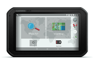 "GPS - Garmin Dezlcam 785 Lmt-D, 7"", Europa, 1 hora, Bluetooth, Negro"