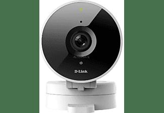 Cámara IP -  D-LINK DCS-8010LH, 120 HD, 128 GB, Negra