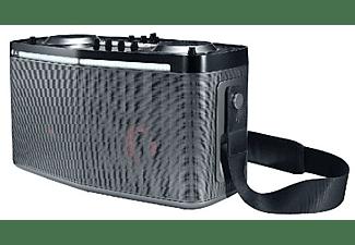 REACONDICIONADO Altavoz inalámbrico - LG RK8, 100W, Efectos DJ, Efectos Vocales, Bluetooth, USB Dual, Radio FM