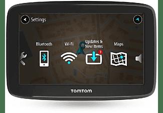 "GPS - Tom Tom GO Basic, 5"", Europa, Wi-Fi, Negro"
