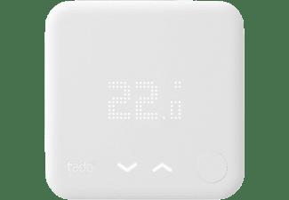 Termostato inteligente - Tado Kit de Inicio V3, Geolocalización, Multizona, Blanco