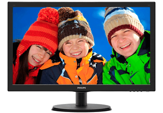 Monitor - Philips 223V5LSB2/10 Full HD