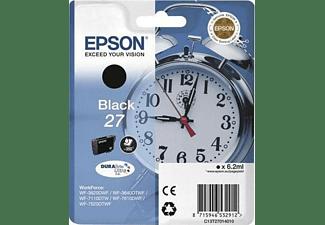 Cartuchos Tinta - Epson C13T27014020 27, Negro