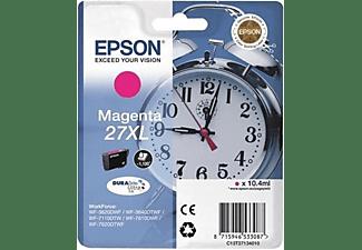 Cartuchos Tinta - Epson C13T27134020 27Xl Magenta (Rf)