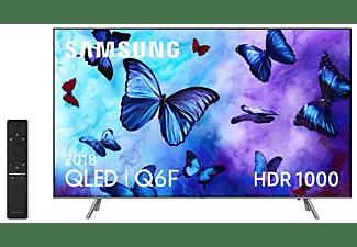 "TV QLED 75"" - Samsung 75Q6FN 2018 4K UHD, HDR 1000, Smart TV, Quantum Dot"
