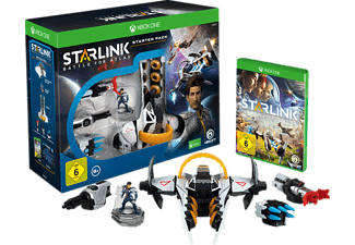 Starlink Starter Pack [Xbox One]