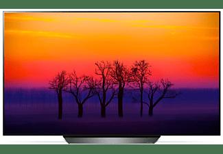 "TV OLED 65"" - LG OLED65B8PLA, UHD 4K Cinema HDR, Procesador 7, AI Smart TV ThinQ webOS 4.0, Sonido"