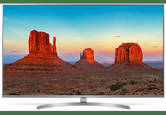 """TV LED 65"""" - LG 65UK7550PLA, UHD 4K, 3 x HDR, NanoCell, Panel IPS, AI Smart TV ThinQ webOS 4.0,"""