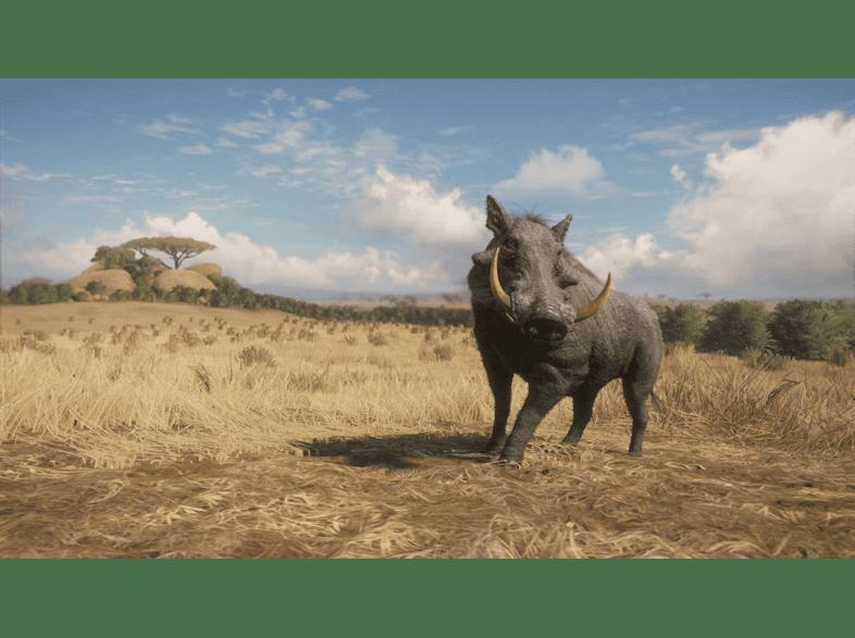 The Hunter Call Of The Wild 2019 Edition Xbox One Spel Kop Pa Mediamarkt Se