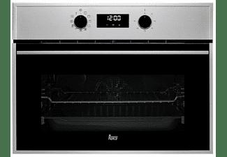 Horno - Teka WISH HSC 635 P, Multifunción, Compacto, Pirolítico, Hydroclean, 44 L, A+, Inox