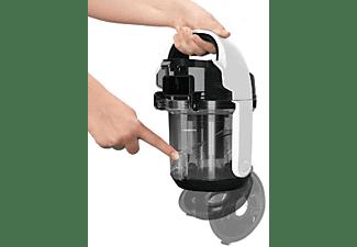 Aspirador sin bolsa - Bosch BGS05A222, 700 W, Cepillo para parquet, Depósito 1.5 L, Clase A